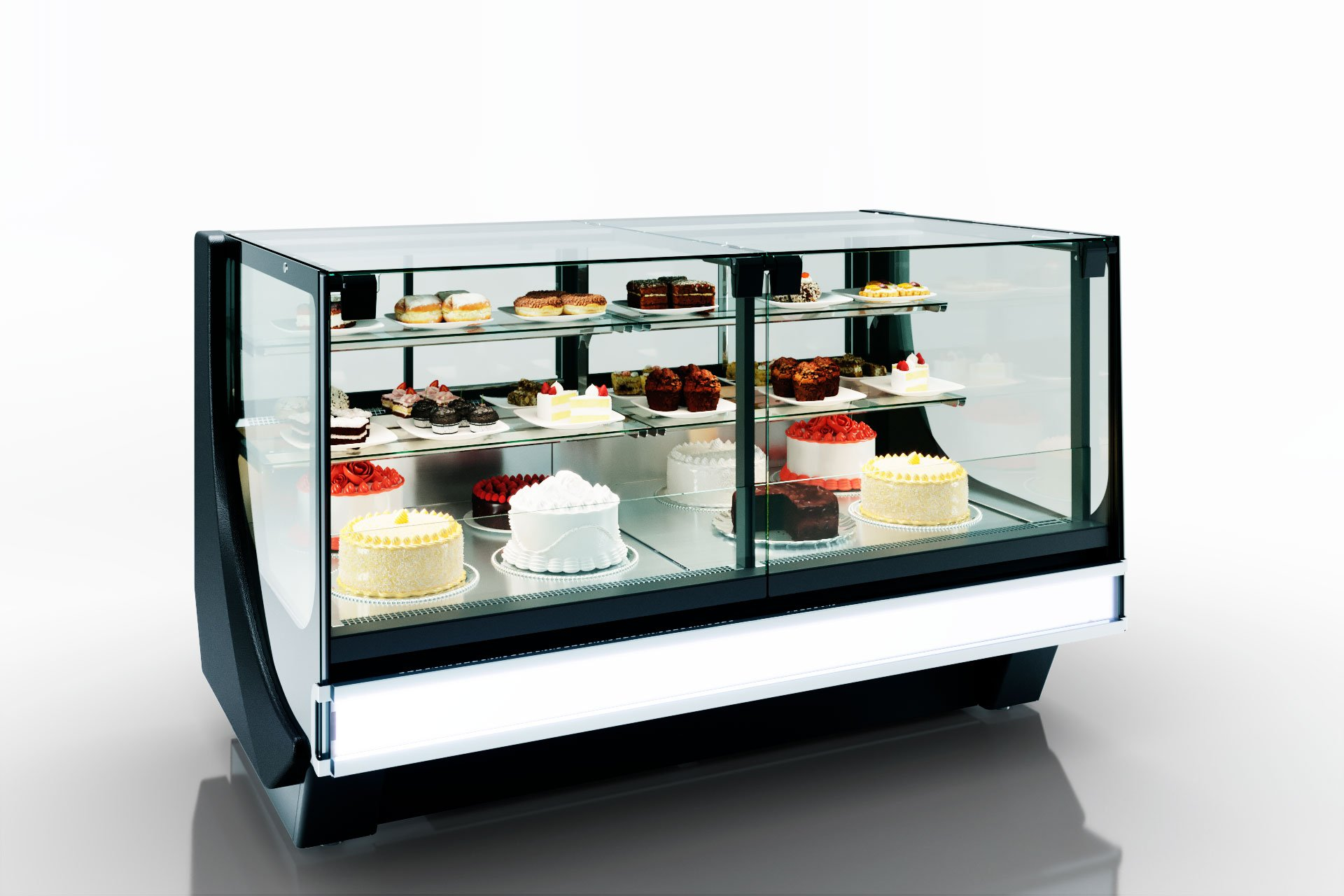 MISSOURI COLD DIAMOND MC 115 PATISSERIE